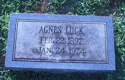 Agnes Luck