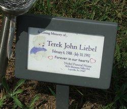 Terek John Liebel