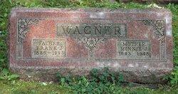 Minnie J. Wagner