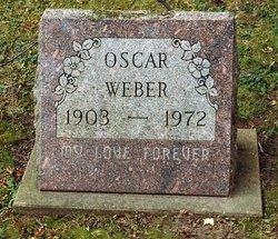 Oscar Weber