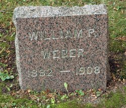 William P. Weber
