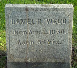 Daniel H. Weed