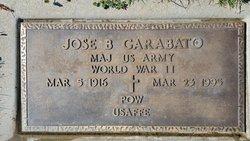 Jose B Garabato