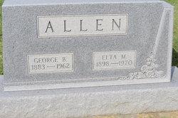 George Binning Allen