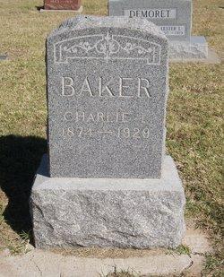 Charlie L. Baker