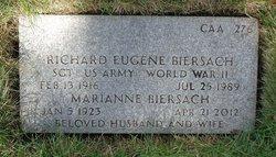 Richard Eugene Biersach