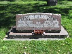 Lenore <I>Reynolds</I> Plumb