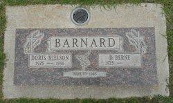 Doris M. <I>Nielson</I> Barnard