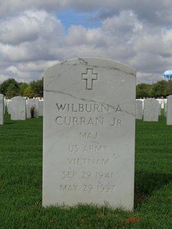 Wilburn A Curran, Jr