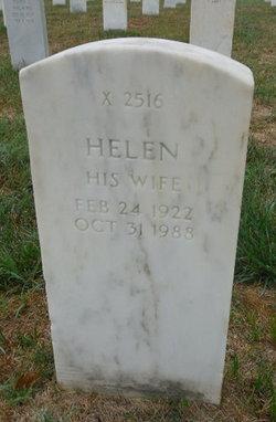 Helen <I>Ruch</I> Fenster
