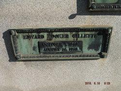 Edward Hooker Gillette