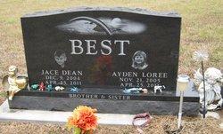 Ayden Loree Best