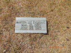 Martha Lee Everhart
