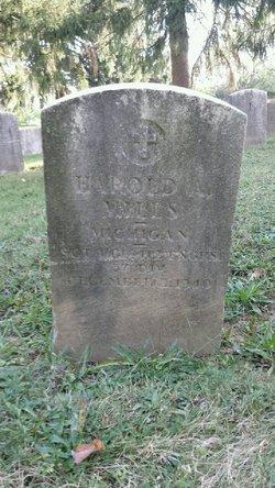 Harold E. Mills