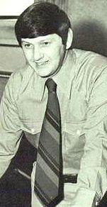 James Willis Kysar
