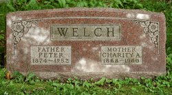Charity A. Welch