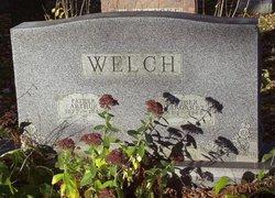 Arthur Welch