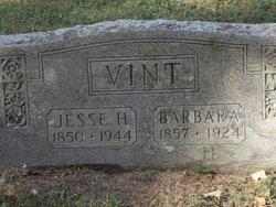 Barbara Elizabeth <I>Bennett</I> Vint