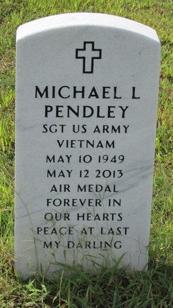 Michael L. Pendley