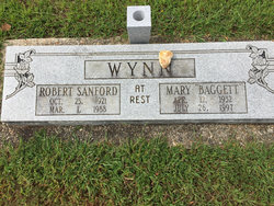 Robert Sanford Wynn