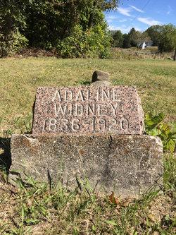 Adaline Widney