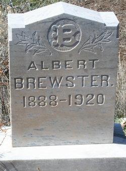 Albert Brewster