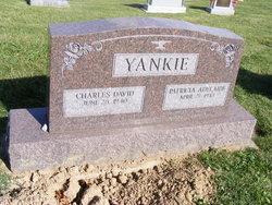 Charles David Yankie