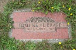 Edmund James Brace