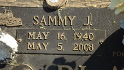 """Samuel J. """"Sammy"""" Blakely"""