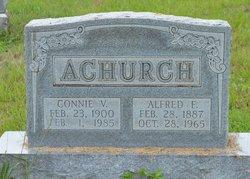 Alfred Felix Achurch
