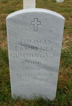 Thomas Lawrence Cummings
