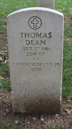 Thomas Dean Di Benedetto