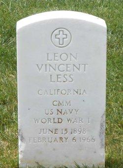 Leon Vincent Less