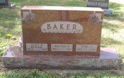 William E Baker