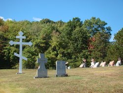 Saint Mary Ukrainian Catholic Cemetery