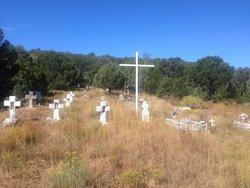 Cedro Cemetery