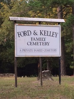 Kelly and Ford Cemetery