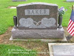 "William S ""Whitey"" Baker"