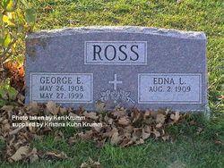 George E Ross