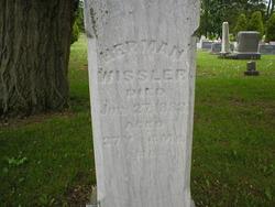 Herman Wissler