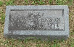 Charles Alvin Johnson