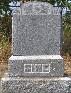 Clifford Sine