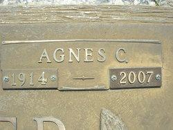Agnes Ruth <I>Campbell</I> Mercer