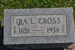 Ira Luman Cross