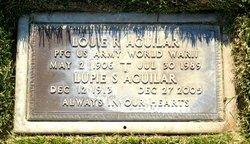 Louie Rodriguez Aguilar