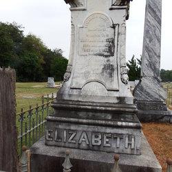 "Elizabeth ""Lizzie"" Hamilton"