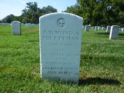 Raymond Anderson Prettyman