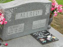 Albert L. Allred