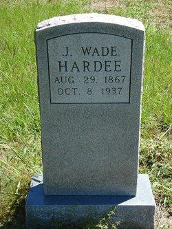 James Wade Hampton Hardee