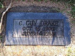 Clifford Guy Drake